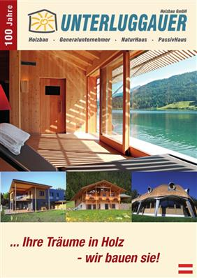 Unterluggauer Holzbau