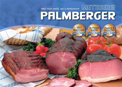 Metzgerei Palmberger