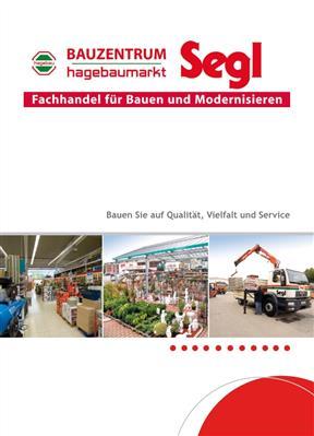 Bauzentrum Segl