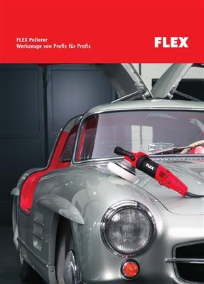 Flex-Elektrowerkzeuge