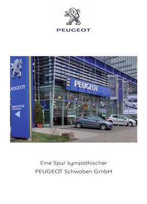 Peugeot Schwaben