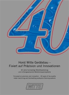 Horst Witte Gerätebau