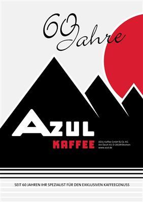 Azul Kaffee GmbH und Co. KG