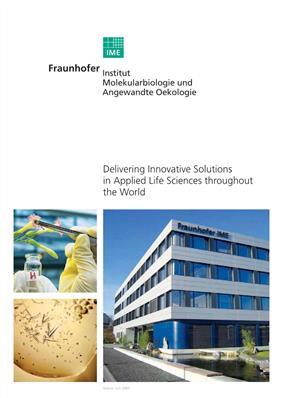 IME Fraunhofer Institut