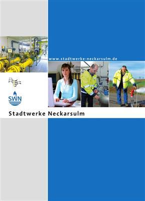 Stadtwerke Neckarsulm