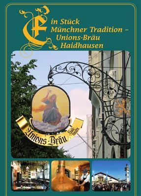 Unions-Bräu Haidhausen