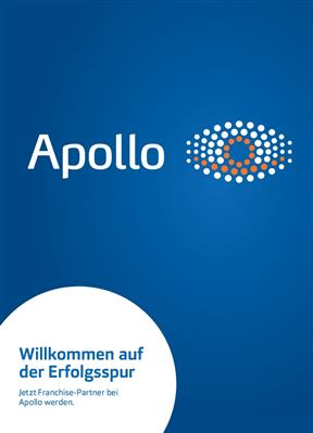 Apollo-Optim Holding GmbH & Co. KG