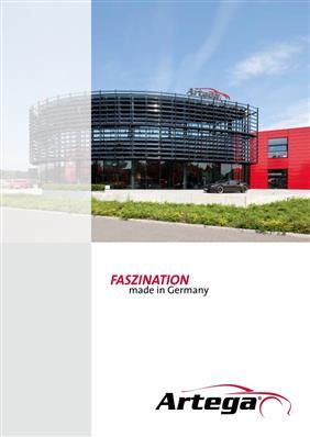 Artega Automobil GmbH & Co. KG