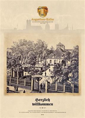 Augustiner Keller
