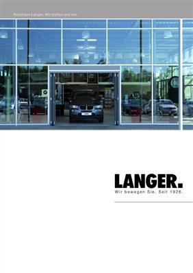 Autohaus Langer