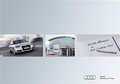 Audi Zentrum Trier