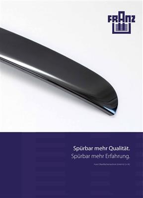 Franz Oberflächentechnik