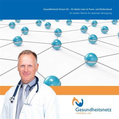Gesundheitsnetz Viersen AG