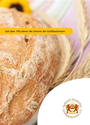 Verband Deutscher Großbäckereien