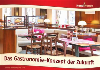 Hendlhouse