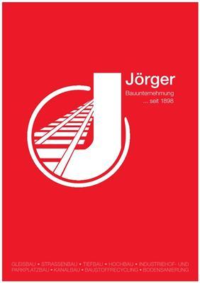 Jörger Bauunternehmung