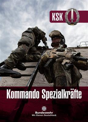 Kommando Spezialkräfte