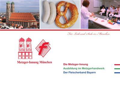 Metzger-Innung München