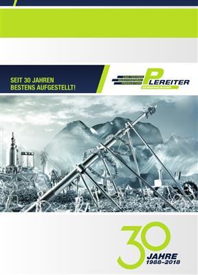 Plereiter CNC-Technik GmbH