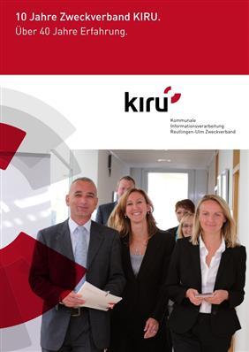 Kommunale Informationsverarbeitung Reutlingen-Ulm