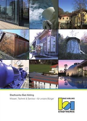 Stadtwerke Bad Aibling