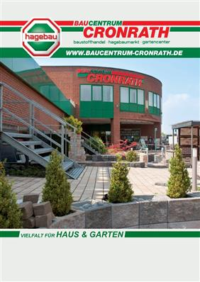 Baucentrum Cronrath GmbH